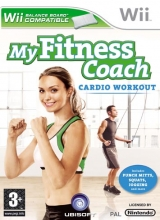 My Fitness Coach Cardio Workout voor Nintendo Wii
