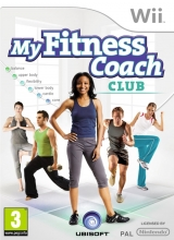 My Fitness Coach Club voor Nintendo Wii