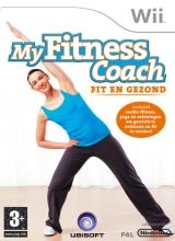 My Fitness Coach: Fit en Gezond Zonder Handleiding voor Nintendo Wii