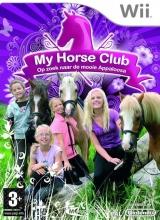 My Horse Club: Op Zoek Naar de Mooie Appaloosa voor Nintendo Wii