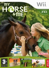 My Horse and Me voor Nintendo Wii