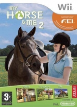 My Horse and Me 2 voor Nintendo Wii