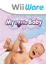My Little Baby voor Nintendo Wii