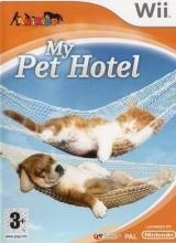 My Pet Hotel voor Nintendo Wii