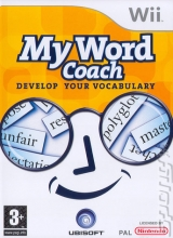 My Word Coach: Develop your Vocabulary voor Nintendo Wii