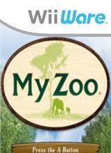 My Zoo voor Nintendo Wii