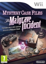 Mystery Case Files: De zaak Malgrave voor Nintendo Wii
