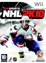 NHL 2K10 voor Nintendo Wii
