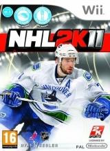 NHL 2K11 voor Nintendo Wii