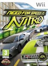 Need for Speed: Nitro voor Nintendo Wii