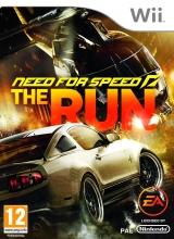 Need for Speed: The Run voor Nintendo Wii