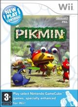New Play Control! Pikmin voor Nintendo Wii