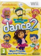 Nickelodeon Dance 2 voor Nintendo Wii