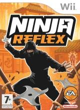 Ninja Reflex voor Nintendo Wii
