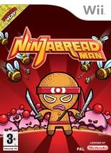 Ninjabread Man voor Nintendo Wii