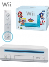 Nintendo Wii - Nieuwe Editie voor Nintendo Wii