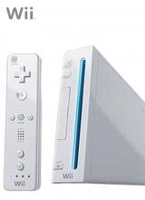 Nintendo Wii Budget Wit voor Nintendo Wii
