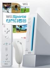 Nintendo Wii Sports Pack Wit voor Nintendo Wii