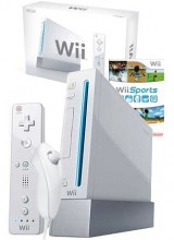 Nintendo Wii Sports Pack Wit in Doos voor Nintendo Wii