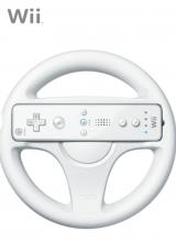 Nintendo Wii Wheel Wit voor Nintendo Wii
