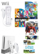 d96b783db65 Nintendo Wii Winkel