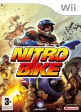 Nitrobike voor Nintendo Wii