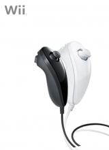 Nunchuk Lelijk Eendje voor Nintendo Wii