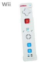 Boxshot Nyko Wand Wii Controller