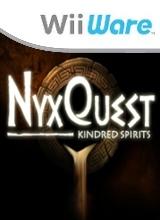 NyxQuest Kindred Spirits voor Nintendo Wii