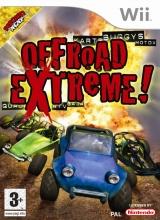 Offroad Extreme Zonder Handleiding voor Nintendo Wii