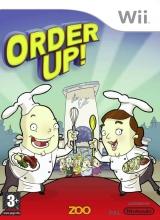 Order Up voor Nintendo Wii