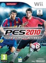 PES 2010 - Pro Evolution Soccer voor Nintendo Wii