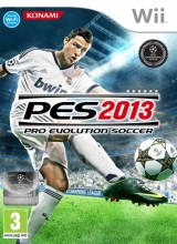 PES 2013 - Pro Evolution Soccer Zonder Handleiding voor Nintendo Wii