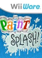 Paint Splash voor Nintendo Wii