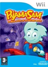 Pajama Sam De Helse Jacht op de Duistere Nacht voor Nintendo Wii