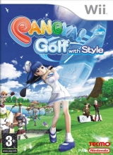 Pangya! Golf with Style voor Nintendo Wii