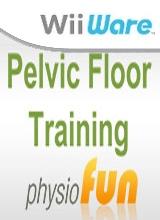 Pelvic Floor Training Physiofun voor Nintendo Wii