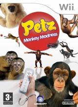 Petz: Monkey Madness voor Nintendo Wii