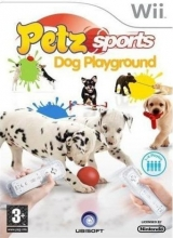 Petz Sports: Dog Playground voor Nintendo Wii