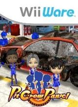 Pit Crew Panic voor Nintendo Wii