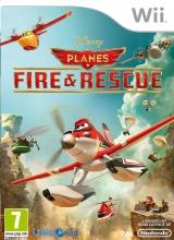 Planes: Fire & Rescue voor Nintendo Wii