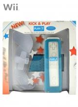 Play-!T Beenband voor Remote Nieuw voor Nintendo Wii