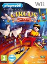 Playmobil: Circus Zonder Handleiding voor Nintendo Wii