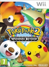 PokePark 2 Wonders Beyond voor Nintendo Wii