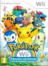 PokePark Wii Pikachus Adventure voor Nintendo Wii