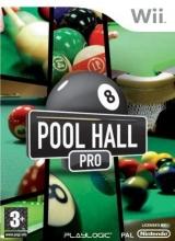 Pool Hall Pro voor Nintendo Wii