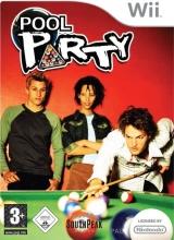 Pool Party voor Nintendo Wii