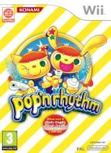 Popn Rhythm voor Nintendo Wii