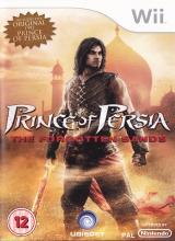 Prince of Persia: The Forgotten Sands + 1989 voor Nintendo Wii