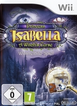 Princess Isabella: A Witch's Curse voor Nintendo Wii